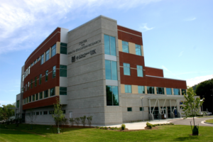 Morehead State Univ. Center for Health Edu.