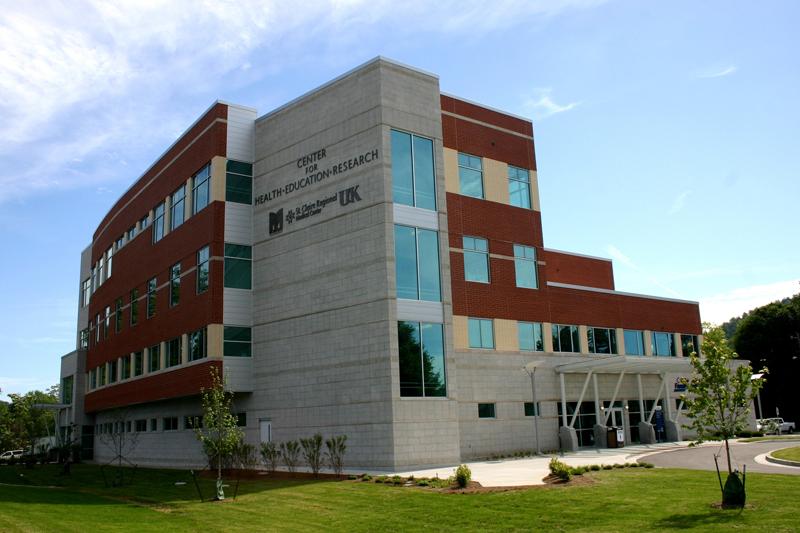 Morehead State Univ. Center for Health Edu.