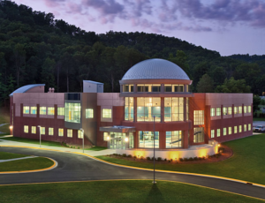 Morehead State Univ. Space Science Center