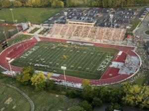 Thomas Moore Stadium, St. Xavier HS, Louisville, KY