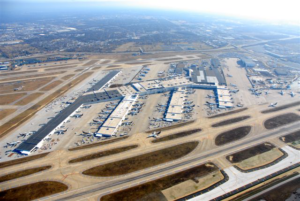 UPS Worldport Expansion