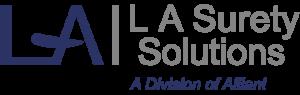 LA Surety - A Division of Alliant